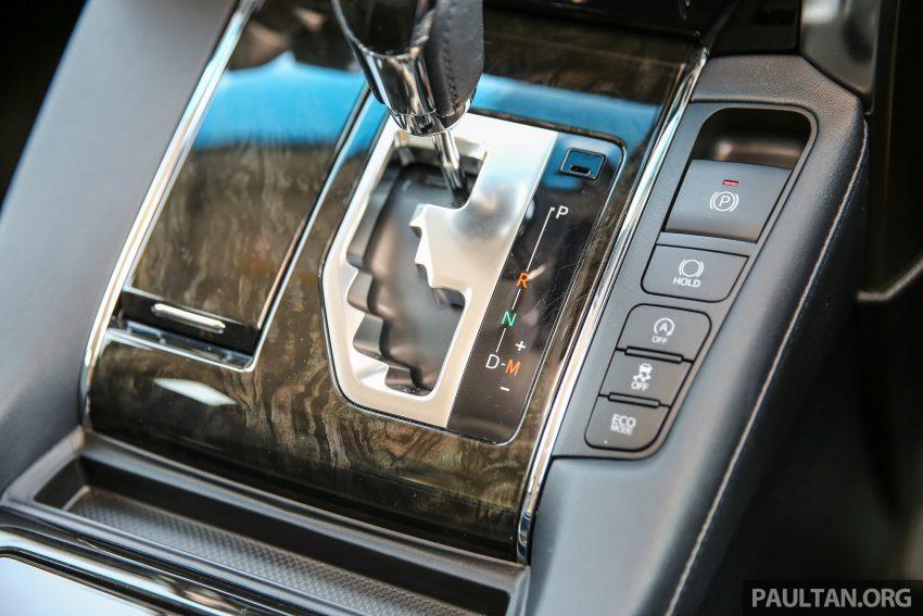 Toyota Alphard dan Vellfire 2016 dilancarkan di M'sia – RM420k-RM520k untuk Alphard, RM355k bagi Vellfire Image #529650