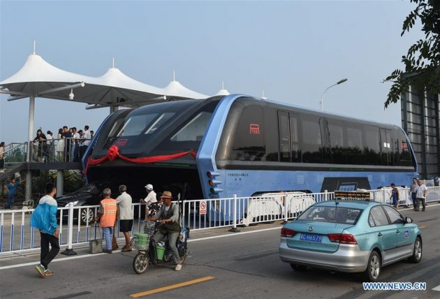 Transit-Elevated-Bus-China-1