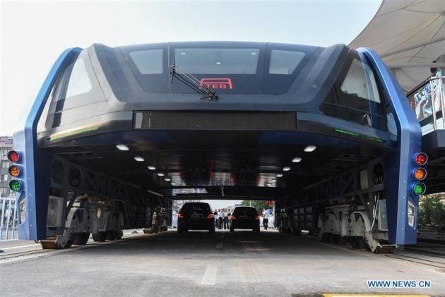 Transit-Elevated-Bus-China-4