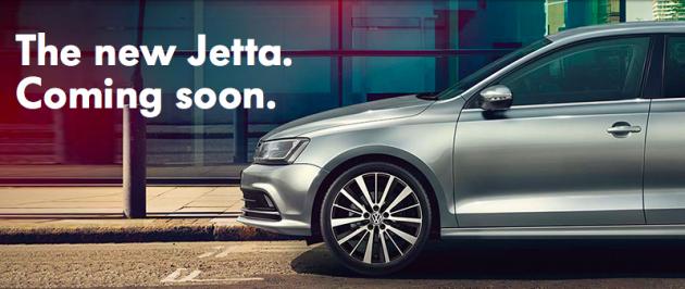 Volkswagen Jetta facelift 18