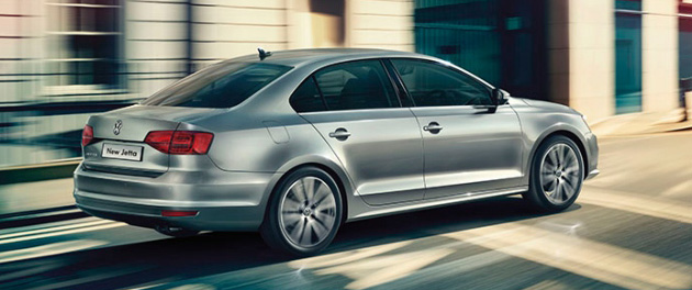 2016 Volkswagen Jetta teased on Malaysian website Image #532991