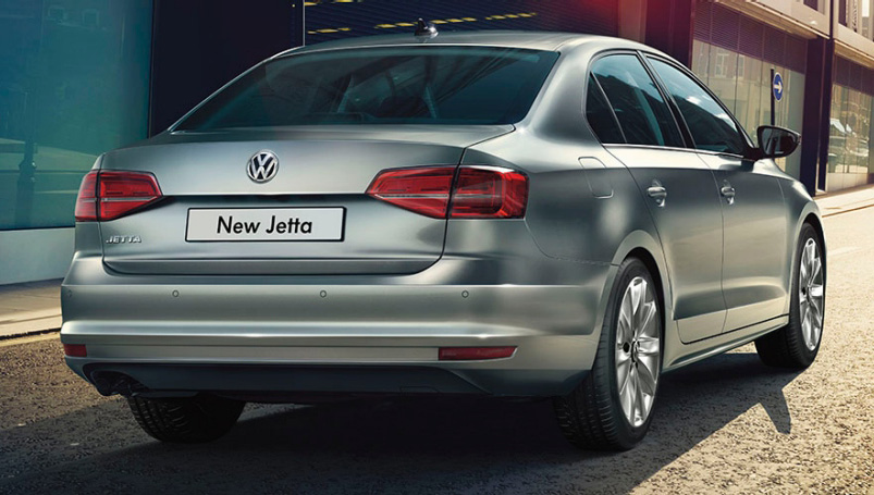 2016 Volkswagen Jetta teased on Malaysian website Image #532993