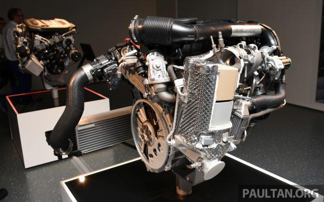 bmw new diesel 2