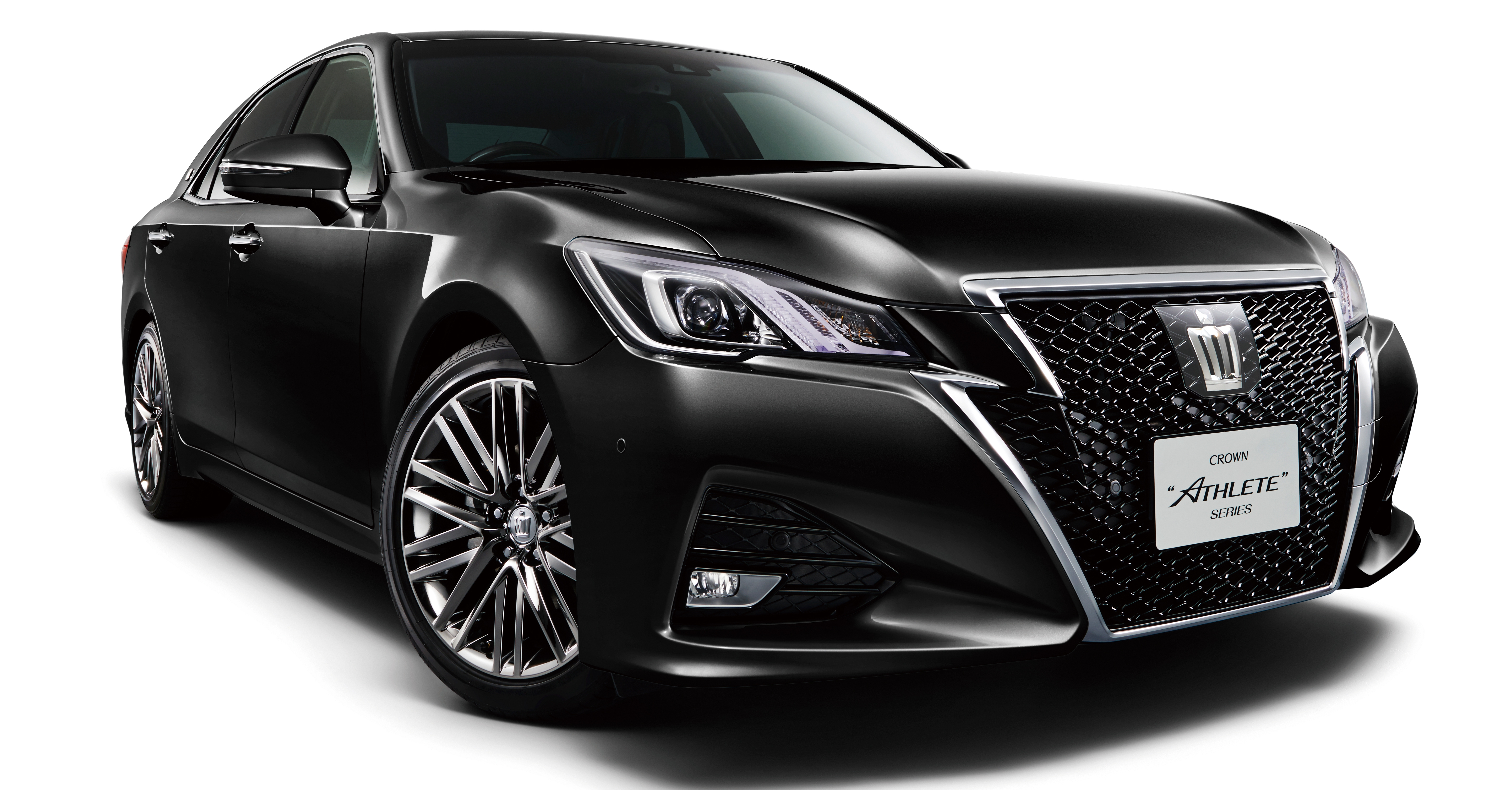 Toyota Land Cruiser Prado >> Toyota Crown, Land Cruiser editions launched to commemorate Toyota store's 70th anniversary Paul ...