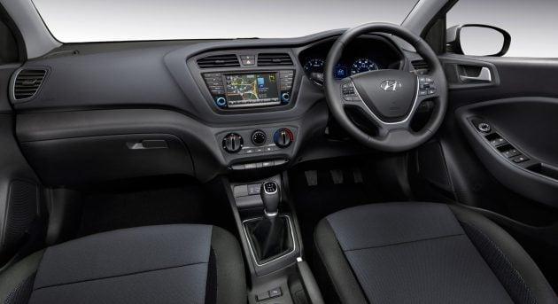 i20-Turbo-Edition-Interior
