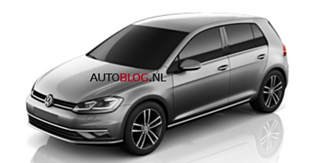 vw-golf-7-facelift-leaked-photos-e1472029999716