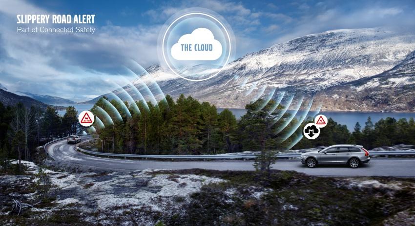 Volvo V90 Cross Country – wagon serba boleh generasi baharu kini diperkenalkan secara rasmi Image #550097