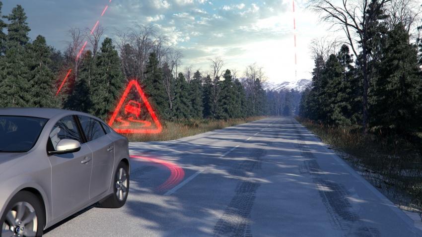 Volvo V90 Cross Country – wagon serba boleh generasi baharu kini diperkenalkan secara rasmi Image #550095