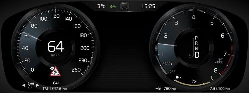 Volvo V90 Cross Country – wagon serba boleh generasi baharu kini diperkenalkan secara rasmi Image #550091
