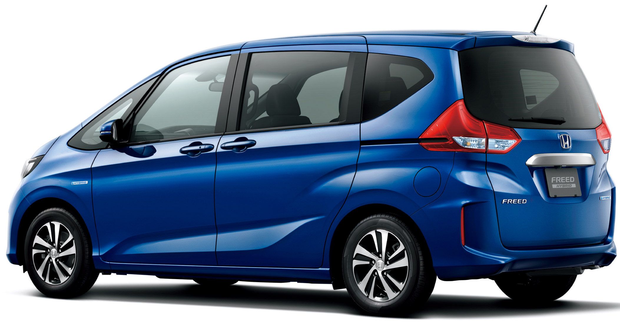 All New 2016 Honda Freed Goes On Sale In Japan Paul Tan