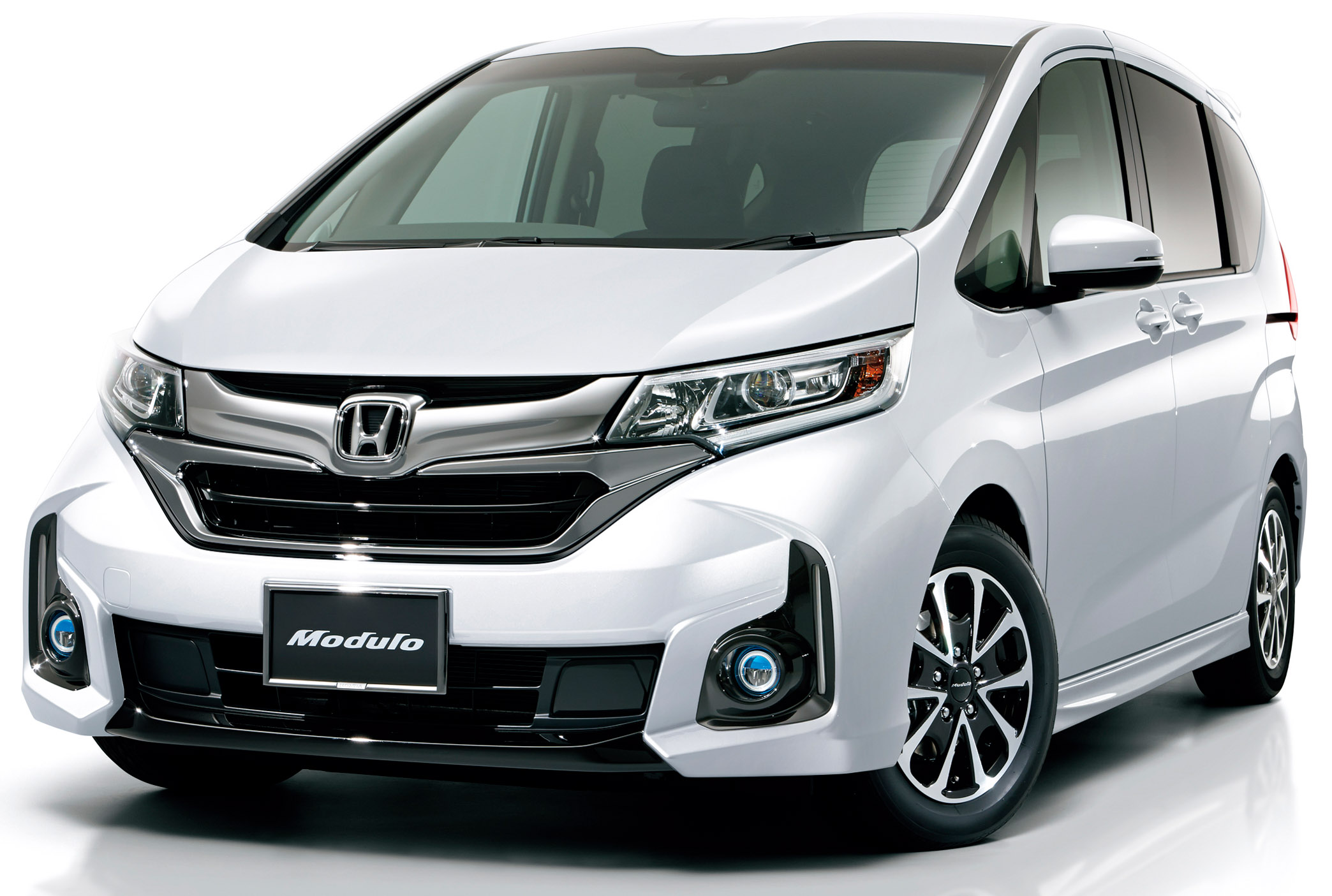 all new 2016 honda freed goes on sale in japan image 549904
