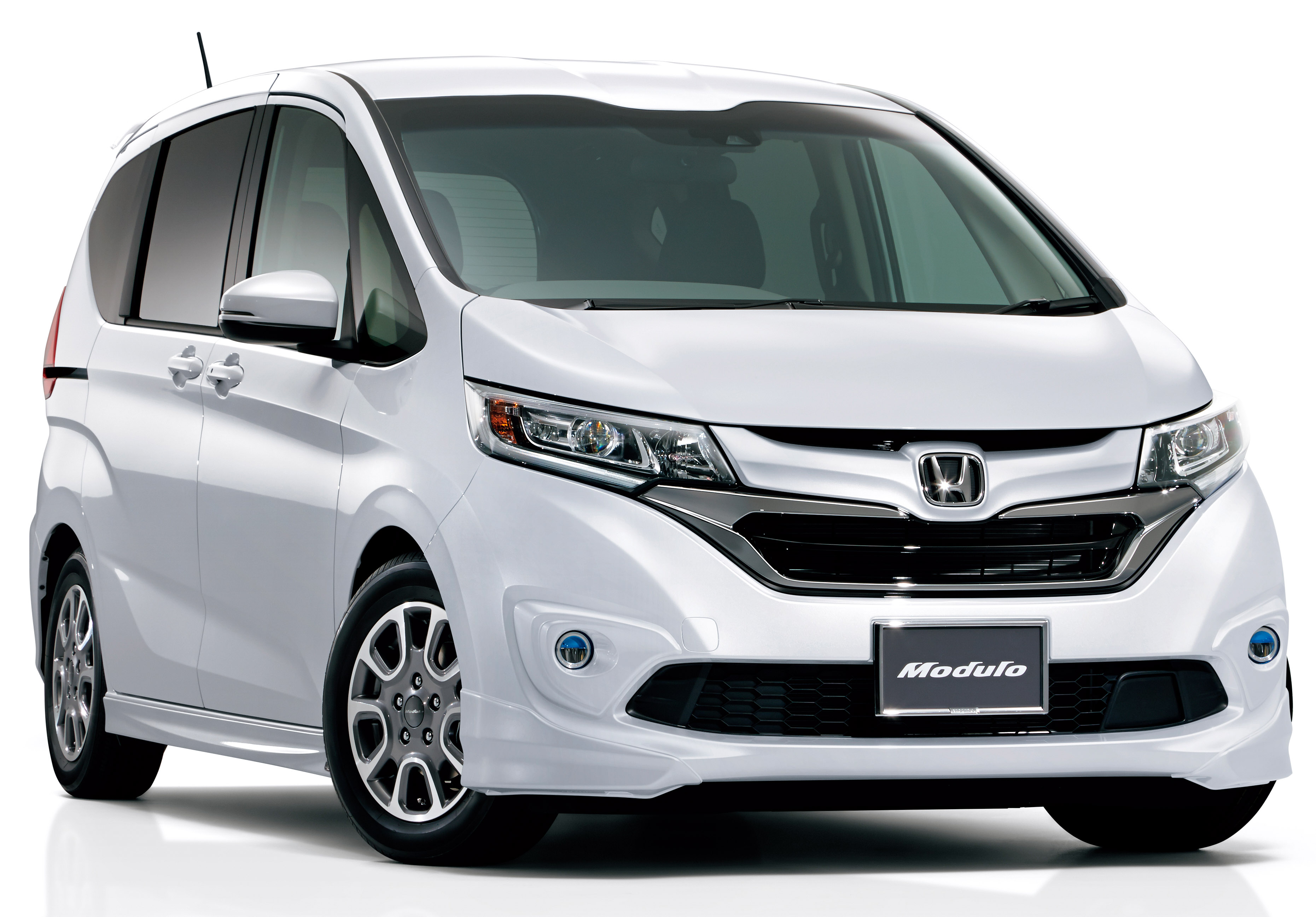 All-new 2016 Honda Freed goes on sale in Japan Image 549905