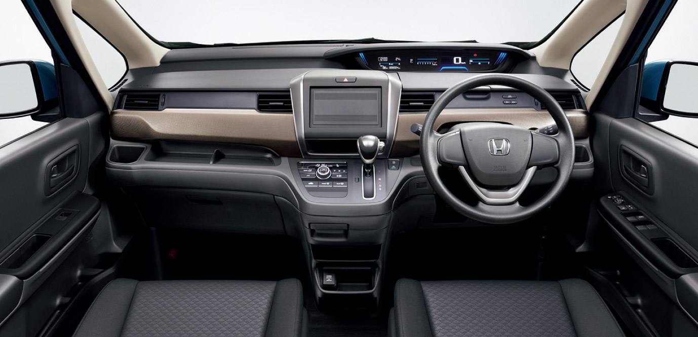 All New 2016 Honda Freed Goes On Sale In Japan Image 549921