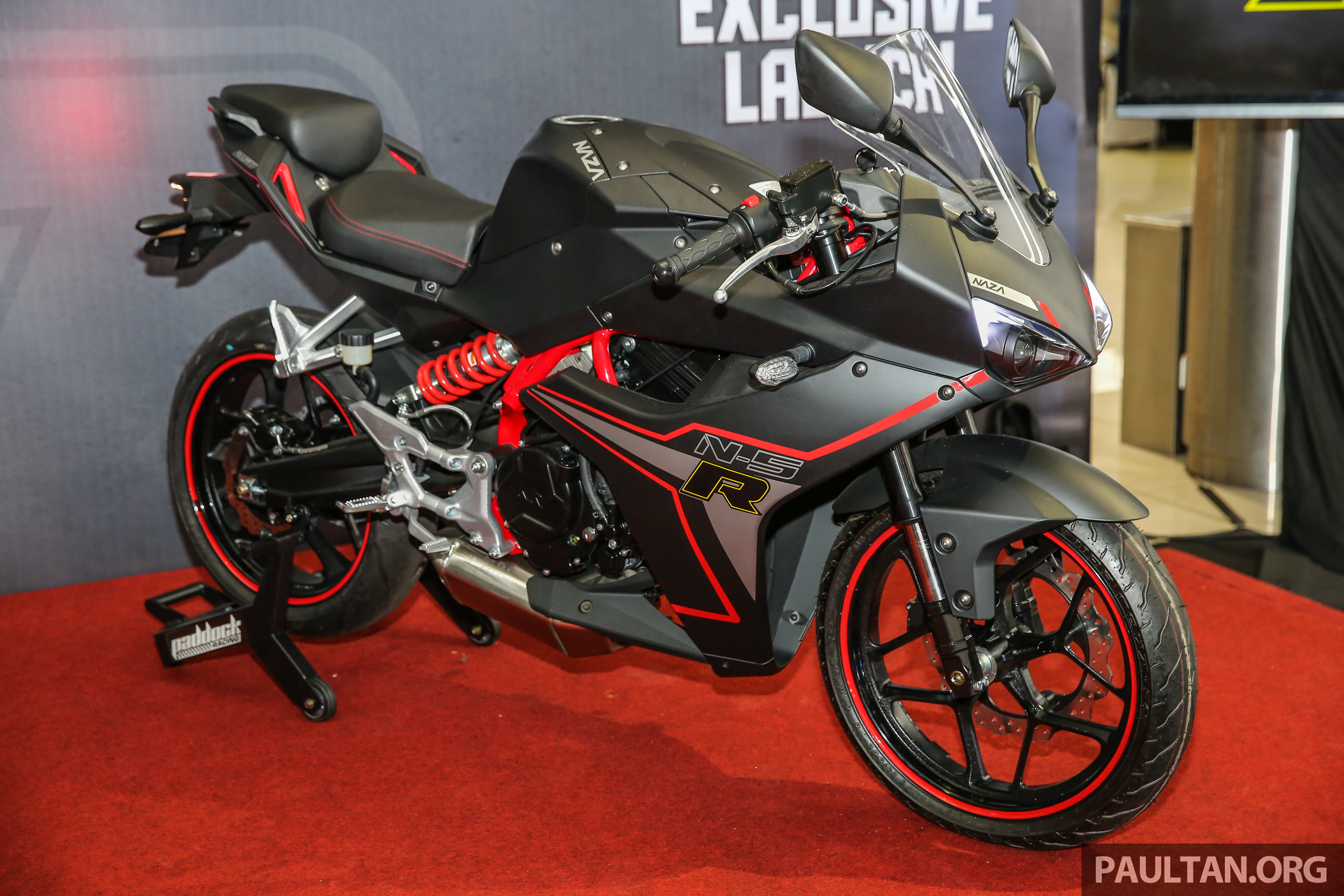 2016 Naza N5r Launched In Malaysia From Rm13 888 Paultan Org