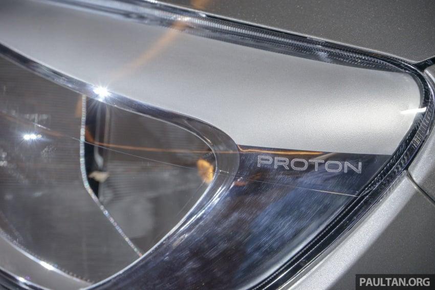 Proton Saga 2016 kini dilancarkan secara rasmi – 4 varian, 1.3L VVT, dari RM36,800 hingga RM45,800 Image #555406