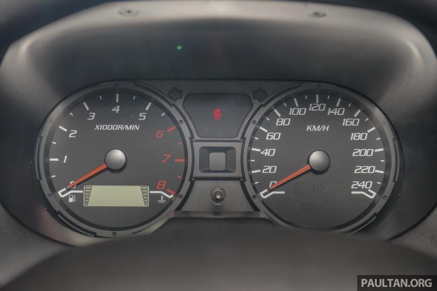 Proton Saga 2016 kini dilancarkan secara rasmi – 4 varian, 1.3L VVT, dari RM36,800 hingga RM45,800 Image #555387