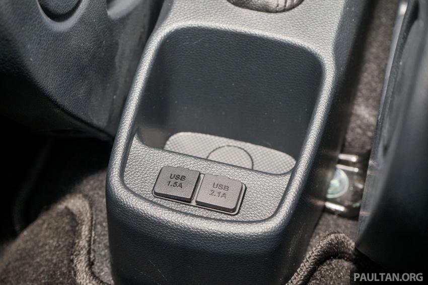 Proton Saga 2016 kini dilancarkan secara rasmi – 4 varian, 1.3L VVT, dari RM36,800 hingga RM45,800 Image #555338