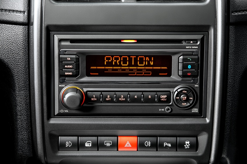 2016 Proton Saga 1.3L launched – RM37k to RM46k Image #555241