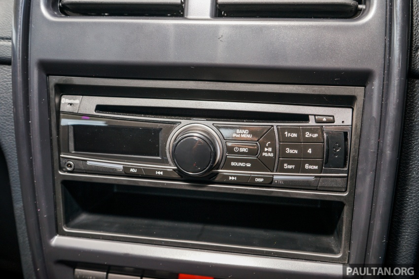 Proton Saga 2016 kini dilancarkan secara rasmi – 4 varian, 1.3L VVT, dari RM36,800 hingga RM45,800 Image #555279