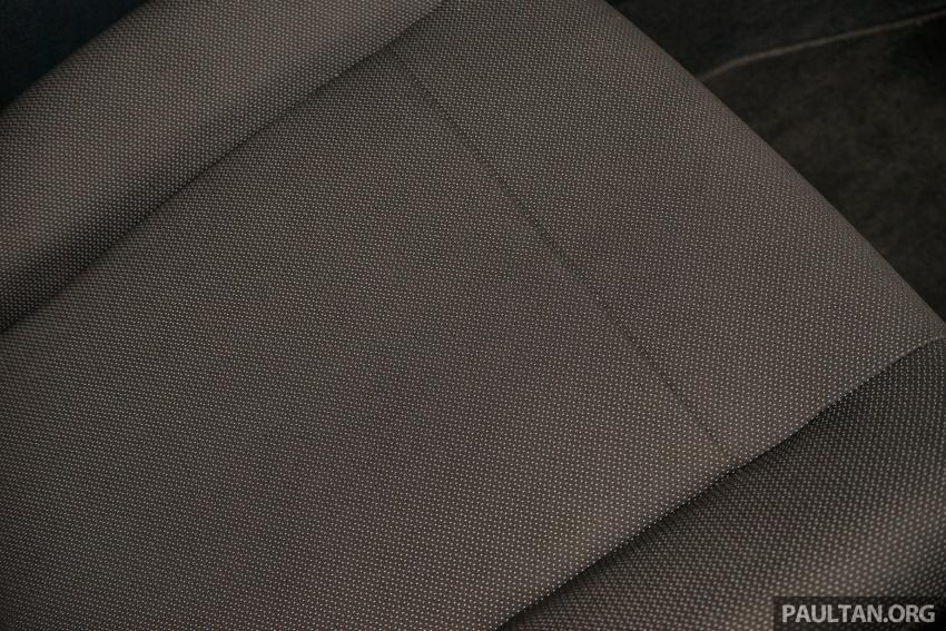 Proton Saga 2016 kini dilancarkan secara rasmi – 4 varian, 1.3L VVT, dari RM36,800 hingga RM45,800 Image #555276