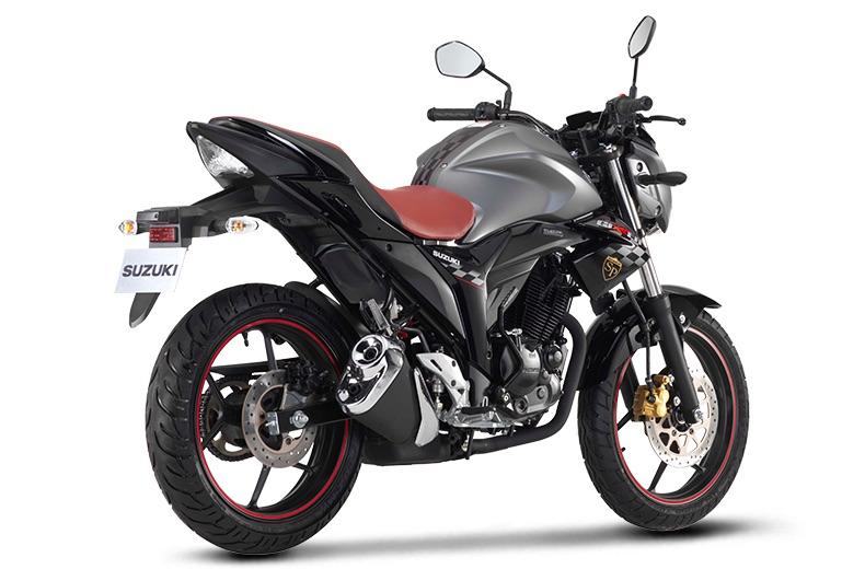 Suzuki Cc