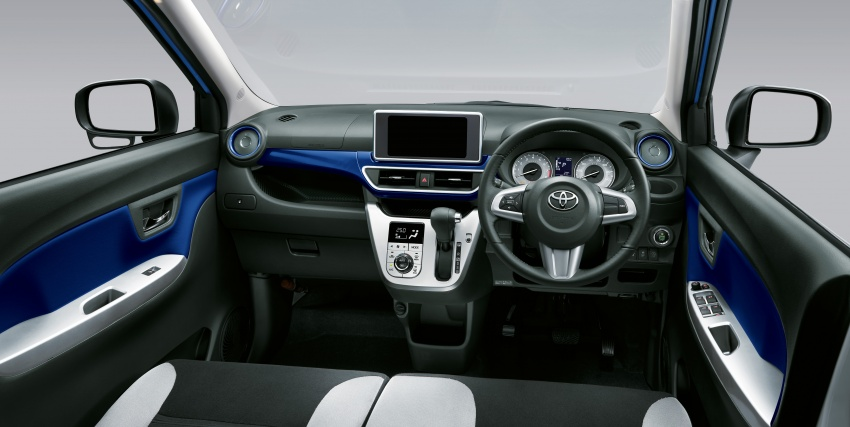 Toyota Pixis Joy launched – a Cast by another name Image #542434
