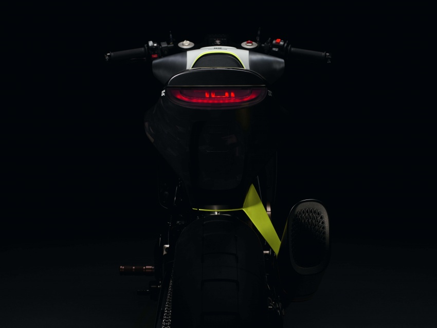 Husqvarna Vitpilen 701 to enter production soon? Image #542153