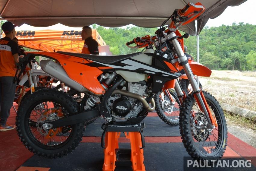 Ktm Motocross Malaysia