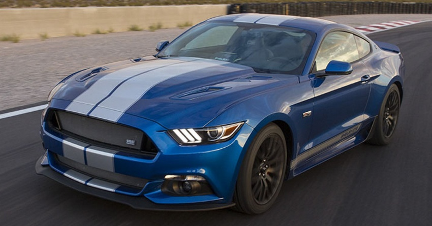 ford mustang shelby gte if the gt350 is too much. Black Bedroom Furniture Sets. Home Design Ideas