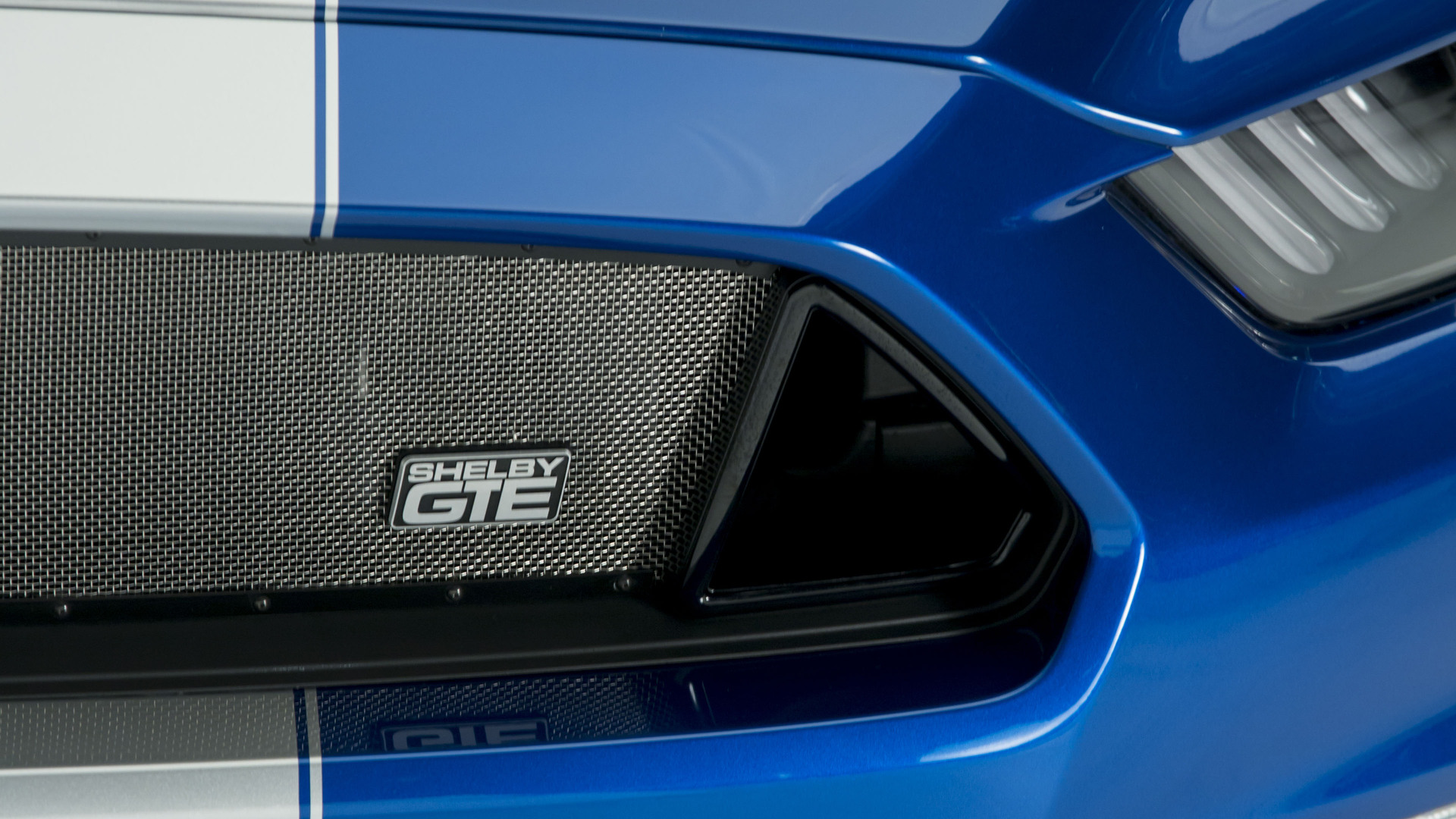 Ford Mustang Shelby GTE – if the GT350 is too much Paul
