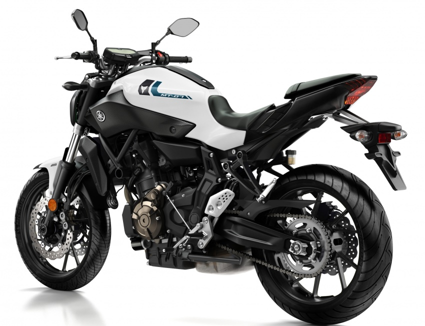 2017 Yamaha motorcycles get new colour schemes Image #556185
