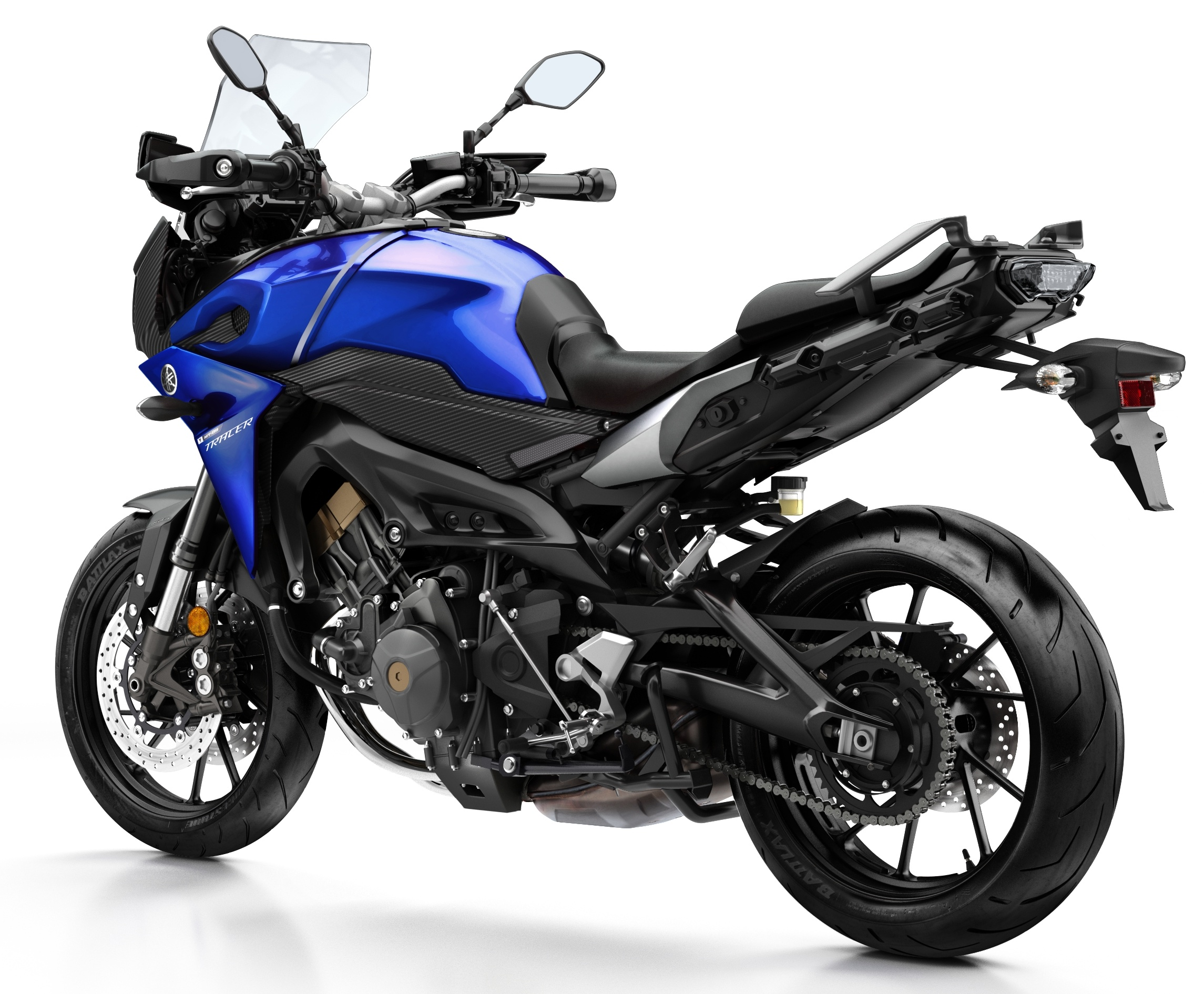 2017 yamaha motorcycles get new colour schemes image 556097. Black Bedroom Furniture Sets. Home Design Ideas