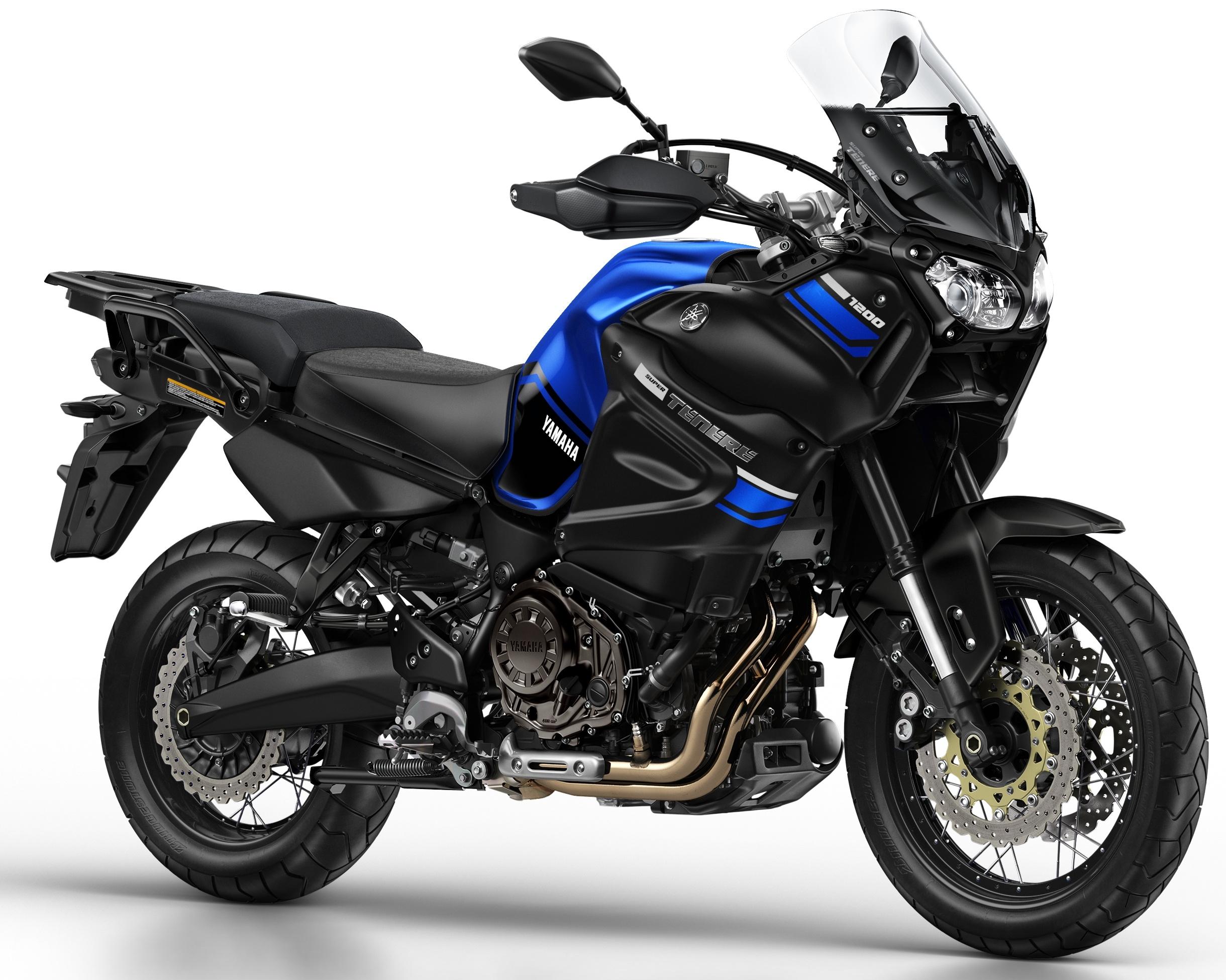 Yamaha super tenere autos post for New yamaha motorcycles