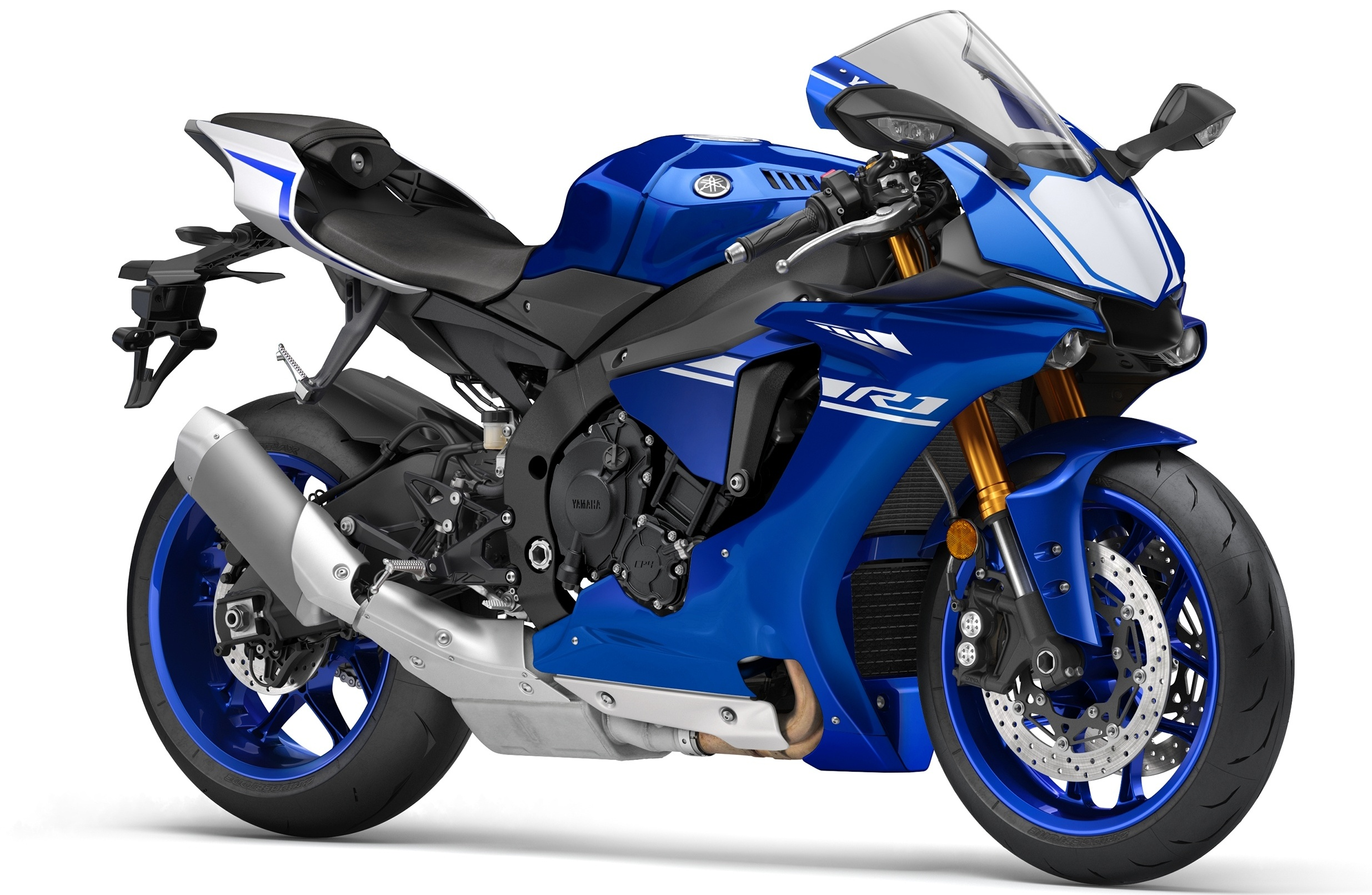 2017 Yamaha Motorcycles Get New Colour Schemes Image 556045
