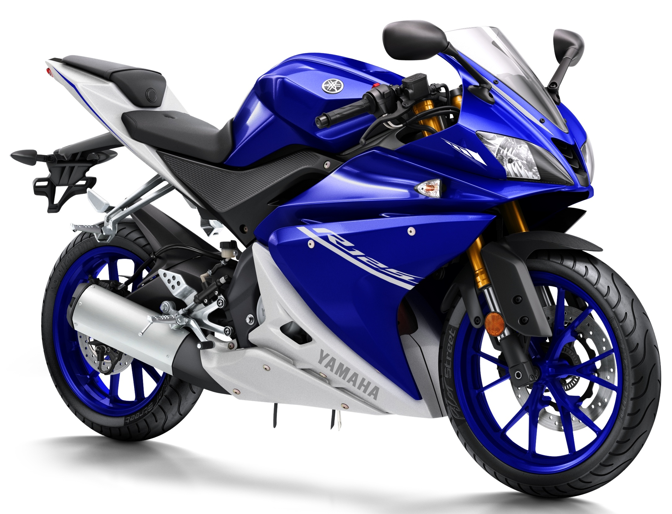 2017 yamaha motorcycles get new colour schemes image 556063. Black Bedroom Furniture Sets. Home Design Ideas