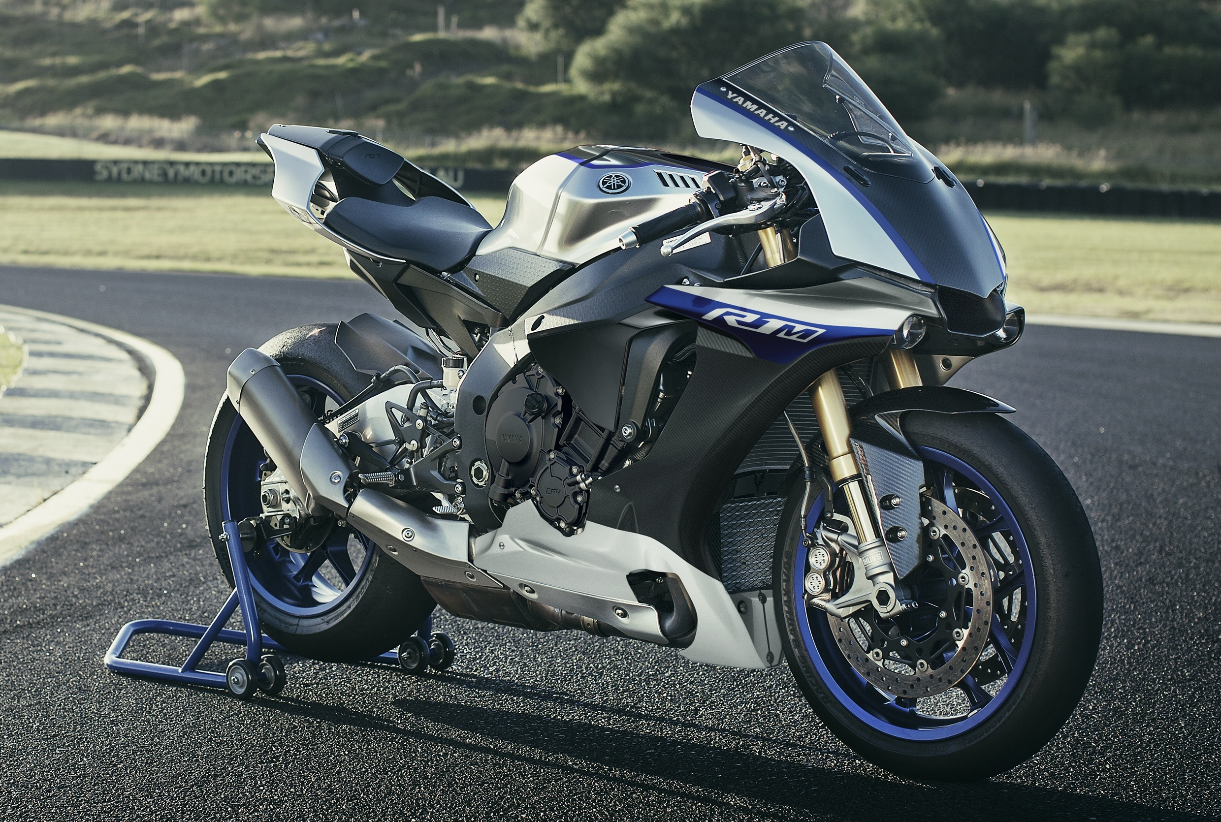 Yamaha R1m | Autos Post