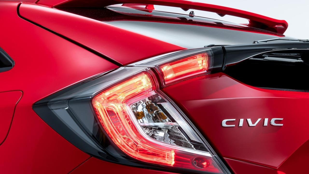 Honda Civic hatchback 2017 bakal tampil perdana di Eropah – 1.0L, 1 ...