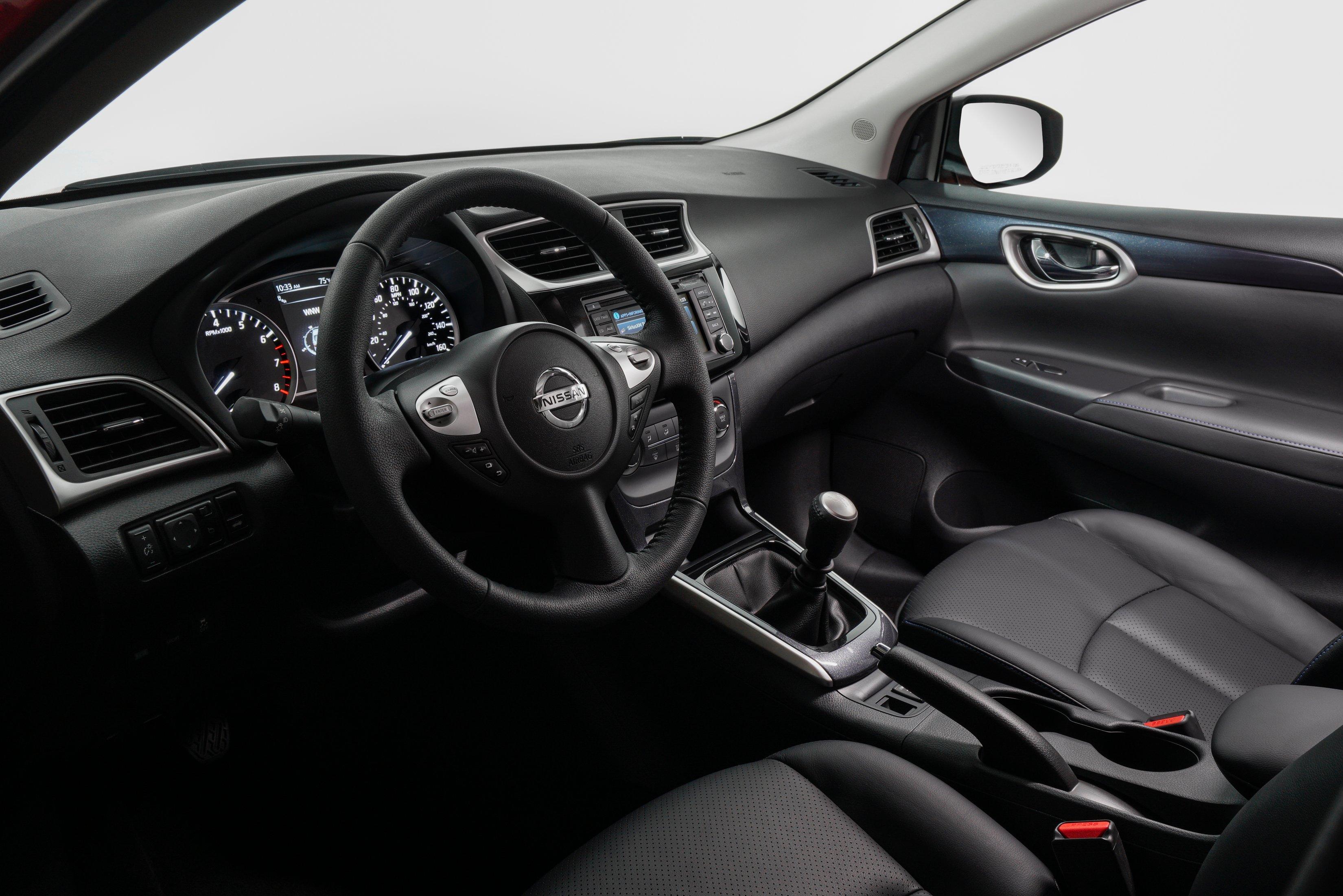 Nissan Almera Nismo Reviewnissan 1 5 E At 2018 Philippines Black 2017 Sentra Sr Turbo 6l Dig T 188 Hp 6mt Paul