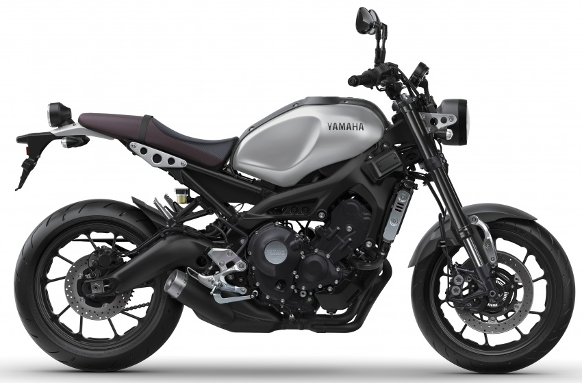 2017 Yamaha motorcycles get new colour schemes Image #556296