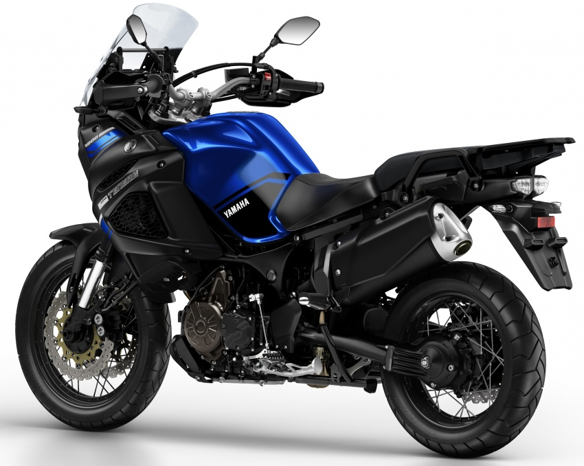 2017 Yamaha motorcycles get new colour schemes Image #556272