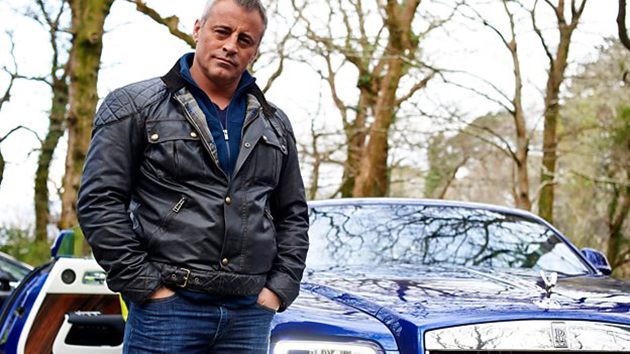 <em>Top Gear</em> to return with Matt LeBlanc for Series 24 in 2017 – Chris Harris and Rory Reid now main hosts Image #554206