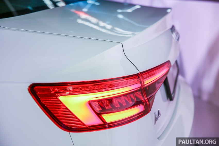 B9 Audi A4 launched in Malaysia – 2.0 TFSI at RM240k Image #550425