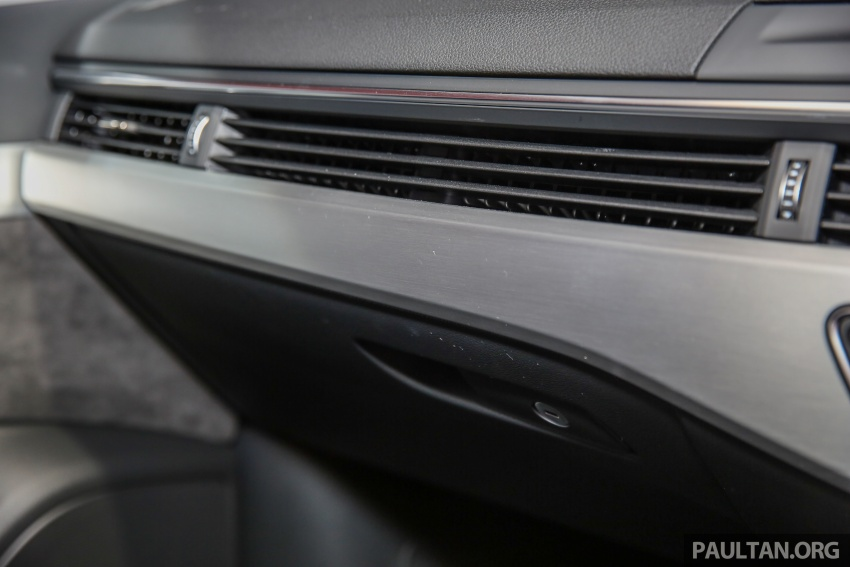 B9 Audi A4 launched in Malaysia – 2.0 TFSI at RM240k Image #550445