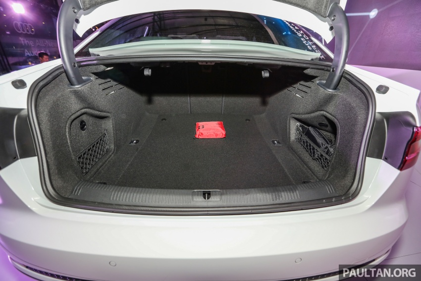 B9 Audi A4 launched in Malaysia – 2.0 TFSI at RM240k Image #550464