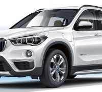 BMW-X1-xDrive25Le-iPerformance