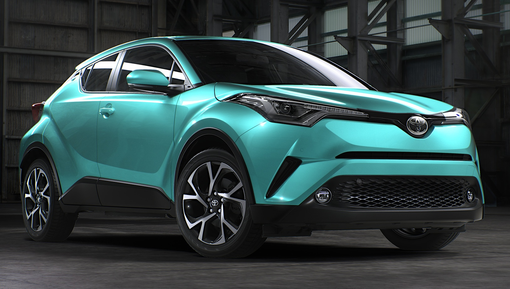 Toyota Chr Philippines >> Suv Toyota Malaysia | 2017, 2018, 2019 Ford Price, Release Date, Reviews