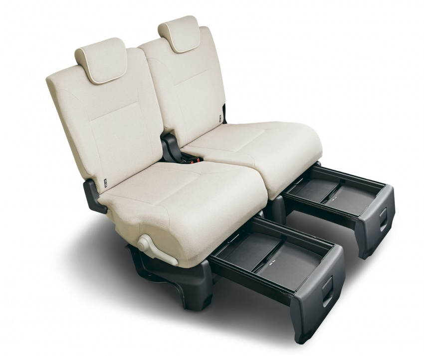 Daihatsu Move Canbus – Kei-Car comel untuk wanita Image #547302