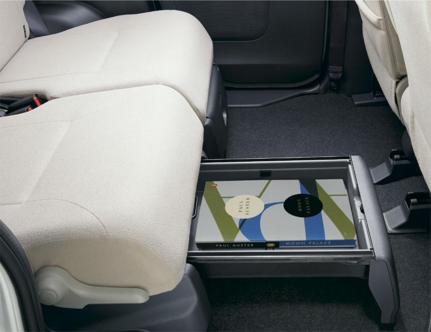 Daihatsu Move Canbus – Kei-Car comel untuk wanita Image #547301