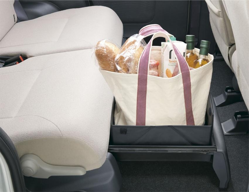 Daihatsu Move Canbus – Kei-Car comel untuk wanita Image #547300