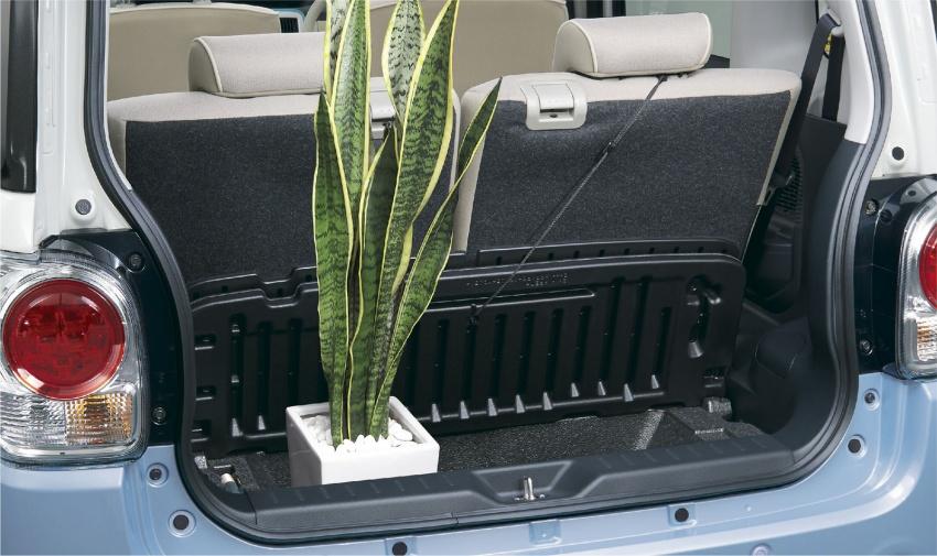 Daihatsu Move Canbus – Kei-Car comel untuk wanita Image #547296